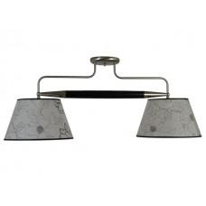 Deckenlampe  Dahlie ZKM-973/NW