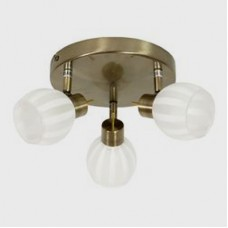 Deckenlampe Bars CL-BR-D3-R