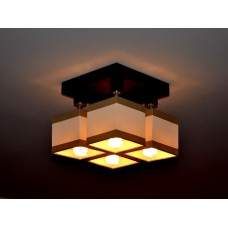 Deckenlampe Bristol MU4P