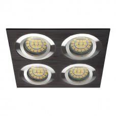 LED Einbaustrahler KL-SD4