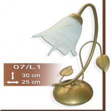 Tischlampe Ast 07/L1
