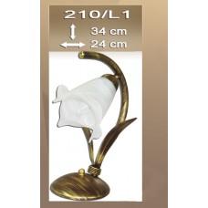 Tischlampe Halm 210/L1