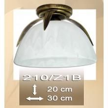 Deckenlampe  Halm 210/Z1B