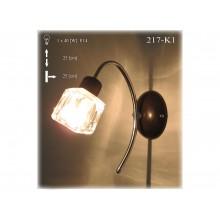 Wandlampe  Kaiser 217-K1
