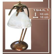 Tischlampe König 194-L1