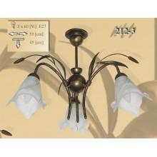 Deckenlampe  Korn 212-3