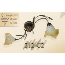 Deckenlampe  Korn 212-C2