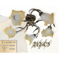 Deckenlampe  Korn 212-C5