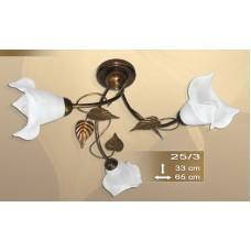 Deckenlampe Ritter 25-3