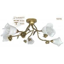 Deckenlampe Rosa 187-5