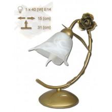 Tischlampe  Rosa 187-L1