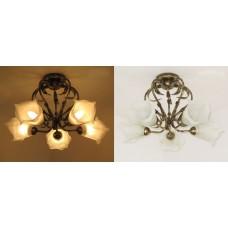 Deckenlampe Strauß 207-5