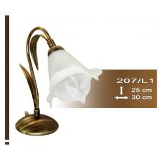 Tischlampe Strauß 207-L1