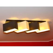 Deckenlampe Milano B4DL
