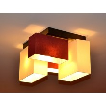 Deckenlampe Milano B4-2D