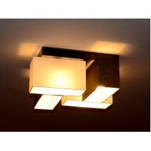 Deckenlampe Milano B4-D