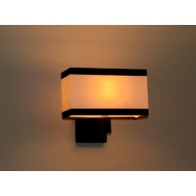 Wandlampe Milano B1W