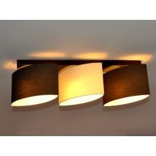 Deckenlampe Roma RO-3D