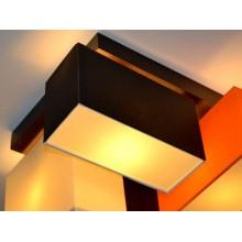 Zusatzabdeckung für Lampenschirme aus Der Serien Ibiza und Milano