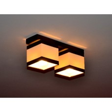 Deckenlampe Toledo VG2D