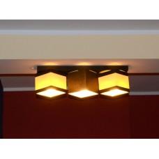 Deckenlampe Toledo VG3L